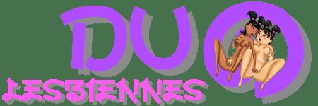 logo duo lesbienne